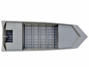New Xpress Boats VJ Series 1546 VJ Jon Boat For Sale