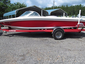 Used Skiers Choice Supra Competition Ski and Wakeboard Boat For Sale