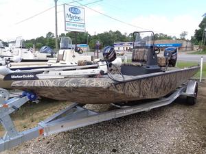 New Lowe 20 Bay Jon Boat For Sale