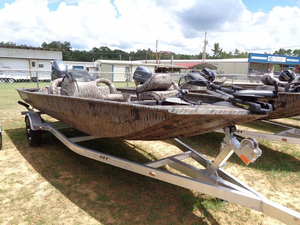 New Xpress Boats Xplorer Bass Series XP180 Bass Boat For Sale