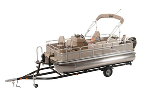 New Lowe Boats SF194 Pontoon Boat For Sale