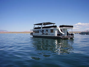 Used Starlite Multi Owner Houseboat House Boat For Sale