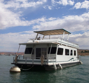 Used Myacht Pontoon 1/4 Ownership Houseboat House Boat For Sale