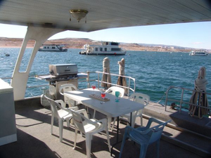 Used Jamestowner Multi Owner Houseboat House Boat For Sale