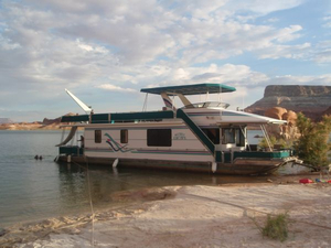Used Stardust Multi Owner HouseboatMulti Owner Houseboat House Boat For Sale