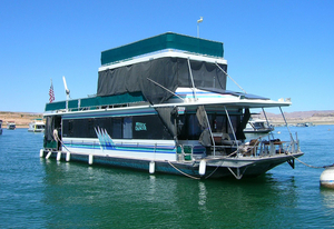 Used Stardust Cruiser Multi Owner Houseboat House Boat For Sale