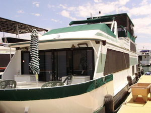 Used Skipperliner HouseboatHouseboat House Boat For Sale