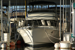 Used Tollycraft Sundeck Motor Yacht Motor Yacht For Sale