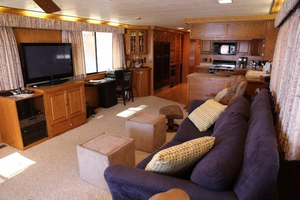 Used Stardust Cruisers House Boat For Sale