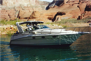 Used Cruisers 3060 Rogue Other Boat For Sale