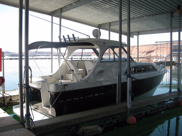 Used Bayliner 266 Discovery Cruiser Boat For Sale