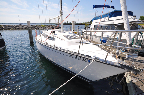 Used S2 Yachts 92A Sloop Sailboat For Sale
