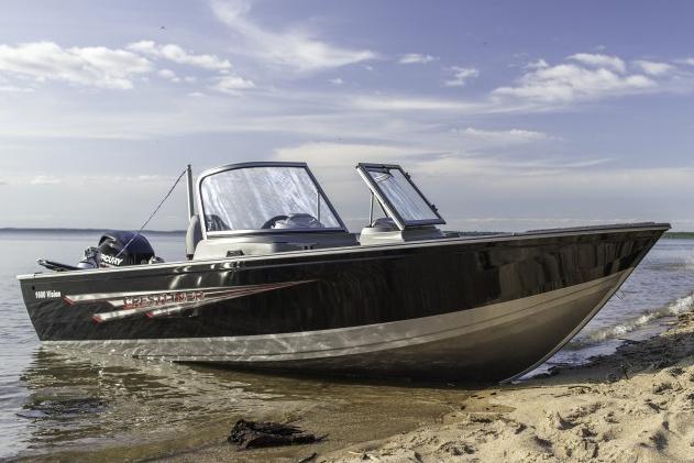 Crestliner aluminum boats fishing boats for sale 2016 car release