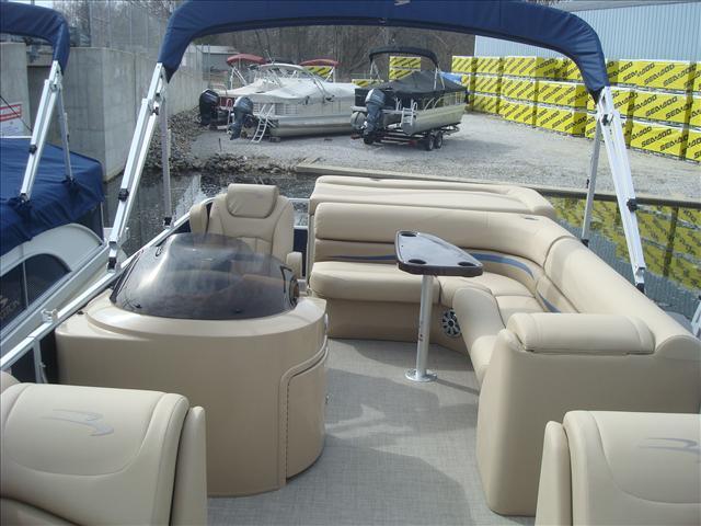 2016 New Bennington 2274 Gl Pontoon Boat For Sale