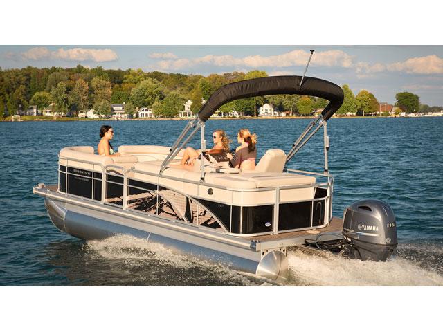 2017 New Bennington 21 Slx Pontoon Boat For Sale 26 822