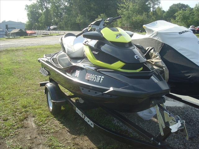 2012 used sea doo rxt x as 260 personal watercraft for. Black Bedroom Furniture Sets. Home Design Ideas
