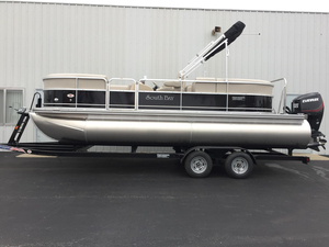 New South Bay 22RS Pontoon Boat For Sale