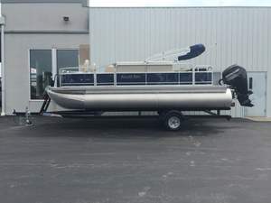 New South Bay 220F Pontoon Boat For Sale