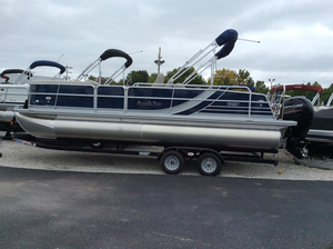 New South Bay 522SLX Pontoon Boat For Sale