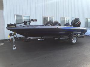 New Triton Boats 189 TRX Center Console Fishing Boat For Sale