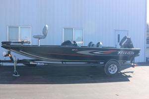 New Triton Boats 17 TX Center Console Fishing Boat For Sale