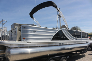 New South Bay 525CRE 3.0 Pontoon Boat For Sale