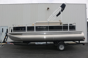New South Bay S 220F Pontoon Boat For Sale