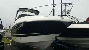 New Chaparral 270 Signature Cruiser Boat For Sale