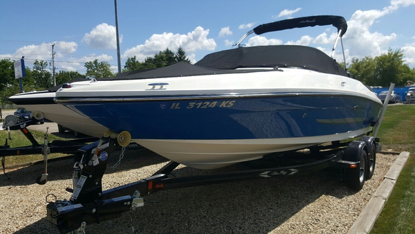 Used Sea Ray 205 Other Boat For Sale