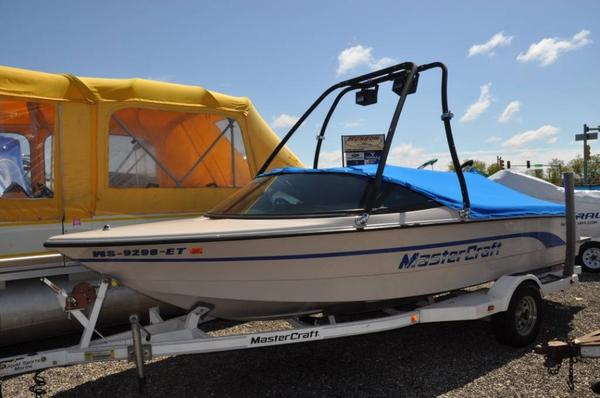 Used Mastercraft SPORTSTAR Other Boat For Sale