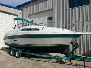 Used Regal 265 Cruiser Boat For Sale