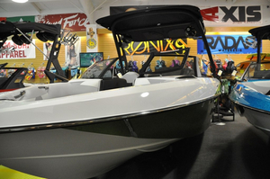 New Malibu Wakesetter 22 VLX Other Boat For Sale