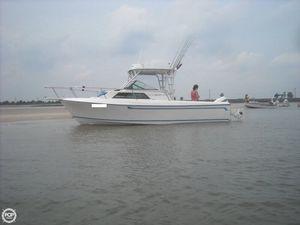 Used Aquasport 250 XF Walkaround Fishing Boat For Sale