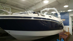 New Chaparral 290 Signature Cruiser Boat For Sale