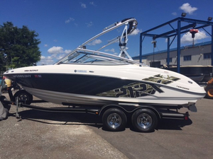 Used Yamaha 212X Other Boat For Sale