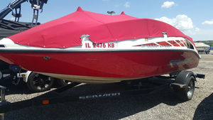 Used Sea-Doo Sport Boats 200 Other Boat For Sale