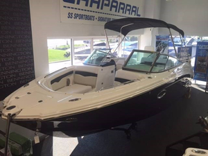 New Chaparral 246 SSi Other Boat For Sale