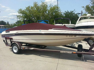 Used Celebrity 180 BR Other Boat For Sale