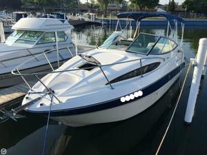 Used Bayliner 245 Ciera Express Cruiser Boat For Sale