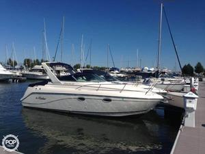 Used Rinker 270 Fiesta Vee Express Cruiser Boat For Sale