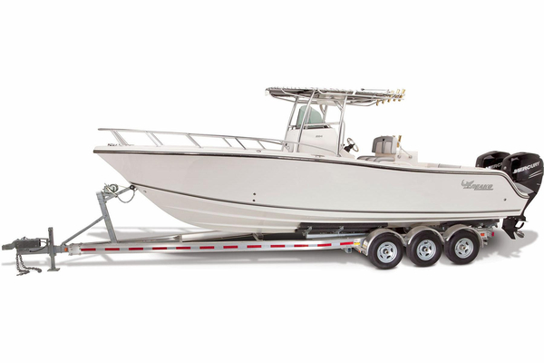 New Mako 284 CC Saltwater Fishing Boat For Sale
