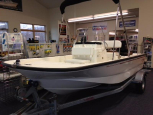 New Boston Whaler 150 Montauk Center Console Fishing Boat For Sale
