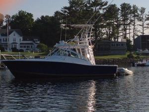 Used Luhrs 36' Open36' Open Flybridge Boat For Sale