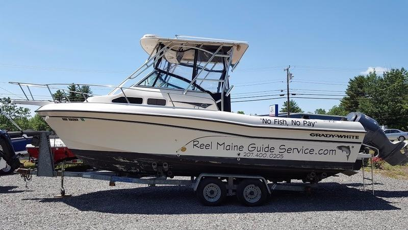 Yamaha Boat Dealers In Maine