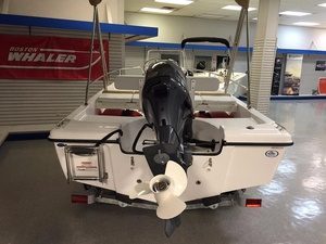 New Edge Water 158CS Center Console Fishing Boat For Sale