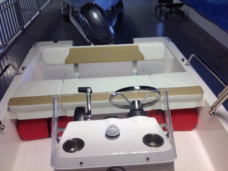 2016 new edgewater 158cs center console fishing boat for for Maine yamaha dealers