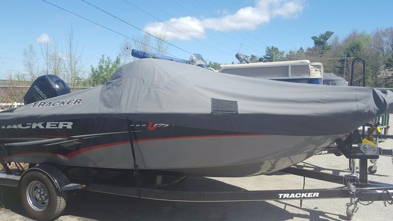 2014 used tracker pro guide v175 wt aluminum fishing boat for Used fishing boats for sale near me