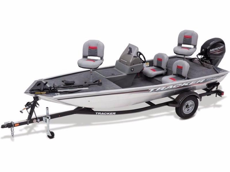 2017 new tracker boats pro 160 aluminum fishing boat for for Bass pro fishing sale