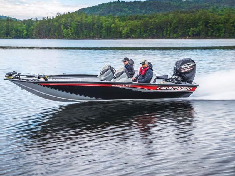 2017 new tracker boats pro team 195 txw bass boat for sale for Fishing boat dealers near me