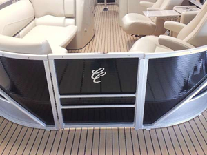 New Cypress Cay 220 COZUMEL CW Pontoon Boat For Sale
